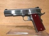 CZ-USA Dan Wesson Razorback RZ10 Pistol 01907, 10mm