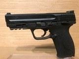 Smith & Wesson M&P 9 M2.0 Semi-Auto Pistol 11524, 9mm