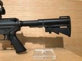 Bushmaster Carbon 15 Carbine w/Bushnell Red Dot Sight 90689, 223 Remington/5.56 Nato - 8 of 10