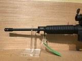 Bushmaster Carbon 15 Carbine w/Bushnell Red Dot Sight 90689, 223 Remington/5.56 Nato - 10 of 10
