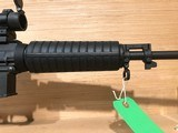 Bushmaster Carbon 15 Carbine w/Bushnell Red Dot Sight 90689, 223 Remington/5.56 Nato - 4 of 10