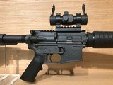 Bushmaster Carbon 15 Carbine w/Bushnell Red Dot Sight 90689, 223 Remington/5.56 Nato - 3 of 10