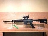 Bushmaster Carbon 15 Carbine w/Bushnell Red Dot Sight 90689, 223 Remington/5.56 Nato - 7 of 10