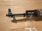 American Tactical AK-47 Rifle G2224AK47R, 22 Long Rifle - 10 of 10