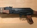 American Tactical AK-47 Rifle G2224AK47R, 22 Long Rifle - 8 of 10