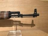 American Tactical AK-47 Rifle G2224AK47R, 22 Long Rifle - 5 of 10