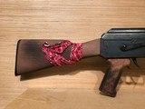 American Tactical AK-47 Rifle G2224AK47R, 22 Long Rifle - 2 of 10