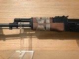 American Tactical AK-47 Rifle G2224AK47R, 22 Long Rifle - 9 of 10