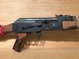 American Tactical AK-47 Rifle G2224AK47R, 22 Long Rifle - 3 of 10