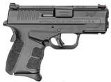 Springfield Armory XDSG9339B XDS Mod 2 Pistol 9mm