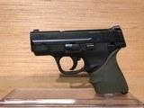 Smith & Wesson M&P Shield Pistol 180021, 9mm
