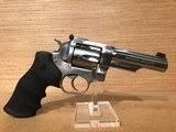 Ruger GP100 Double Action Revolver 1755, 357 Magnum