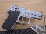 SMITH & WESSON MODEL 6906 9MM