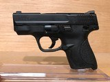 Smith & Wesson MP9 Shield (CA Approved) Pistol 187021, 9mm - 1 of 5