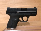 Smith & Wesson MP9 Shield (CA Approved) Pistol 187021, 9mm - 2 of 5