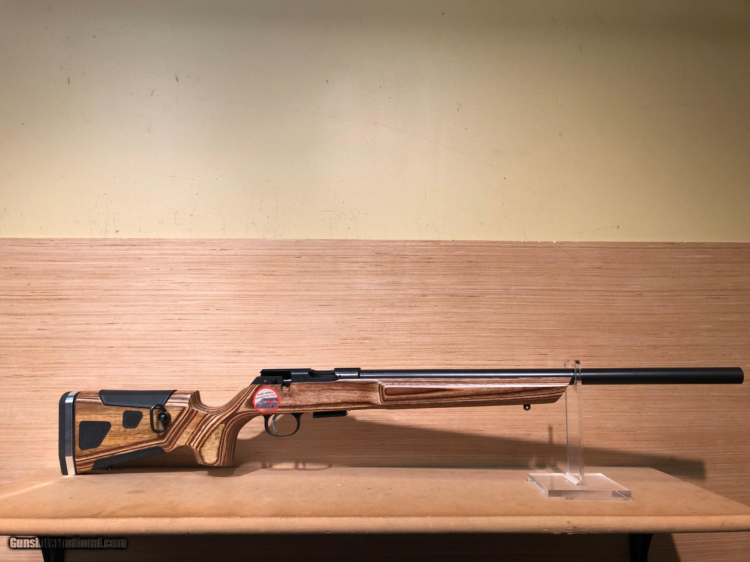 CZ-USA CZ 457 Varmint AT-ONE, 17HMR for sale