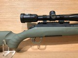 Ruger American Predator Bolt Action Left Hand Rifle 16977, 6.5 Creedmoor - 9 of 11