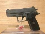 Sig P229 Legion Pistol E29R40LEGION, 40 S&W