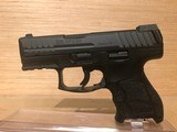 Heckler & Koch VP9 SK Striker-Fired Pistol 700009KLEA5, 9mm Luger