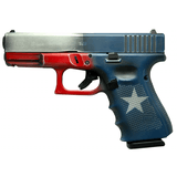 GLK 19 GEN4 9MM TEXAS FLAG