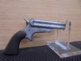 SHARPS & HANKINS MODEL 3B PEPPERBOX