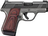Kimber 3900011 EVO SP CDP Pistol, 9MM