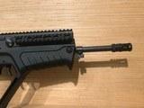 IWI Tavor SAR Bullpup Semi-Auto Rifle TSB16, 223 Remington/5.56 NATO - 5 of 11