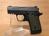 Springfield 911 Pistol PG9109, 380 ACP