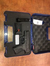 Smith & Wesson M&P 9C Pistol 209304, 9mm - 5 of 5