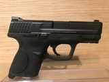 Smith & Wesson M&P 9C Pistol 209304, 9mm - 2 of 5