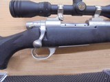 WEATHERBY VANGUARD SS .22-250 REM - 3 of 13