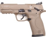 Smith & Wesson M&P22 Compact Pistol 12570, 22 Long Rifle