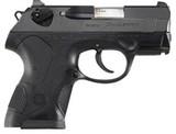 Beretta Px4 Storm Double/Single Action Sub-Compact Pistol JXS9F21, 9mm