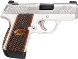 Kimber 3900014 EVO SP Stainless Raptor Pistol, 9MM - 1 of 1