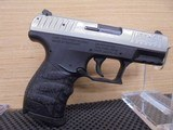Walther USA 5080301 CCP Pistol 9mm