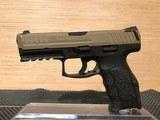 Heckler & Koch 81000135 VP9 9mm