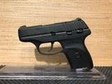 Ruger LC9 Pistol 3200, 9mm
