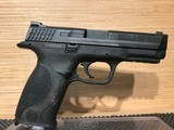 Smith & Wesson 309701-LE M&P 9 4.25in Barrel 9mm - 2 of 5