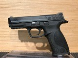 Smith & Wesson 309701-LE M&P 9 4.25in Barrel 9mm - 1 of 5