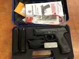 Smith & Wesson 309701-LE M&P 9 4.25in Barrel 9mm - 5 of 5