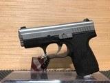 Kahr PM45 Semi-Auto Pistol PM4543, 45 ACP