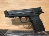 Smith & Wesson M&P45 45 ACP