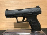 Walther PPQ M2 Pistol 2796066TNS, 9mm