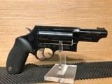 Taurus 45/410 Tracker Revolver 2441031MAG, 410 GA / 45 Long Colt - 1 of 6