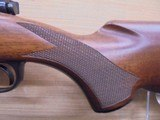 WINCHESTER MODEL 70 SA COMPACT 7MM-08 REM - 9 of 18