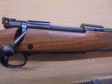 WINCHESTER MODEL 70 SA COMPACT 7MM-08 REM - 4 of 18
