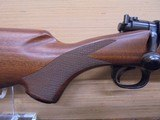 WINCHESTER MODEL 70 SA COMPACT 7MM-08 REM - 3 of 18