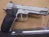 SMITH & WESSON MODEL 1026 10MM - 1 of 12