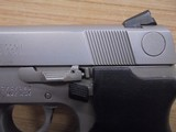 SMITH & WESSON MODEL 1026 10MM - 5 of 12