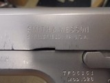 SMITH & WESSON MODEL 1026 10MM - 8 of 12